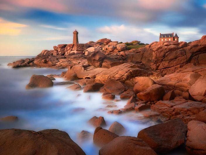 Licht der Bretagne