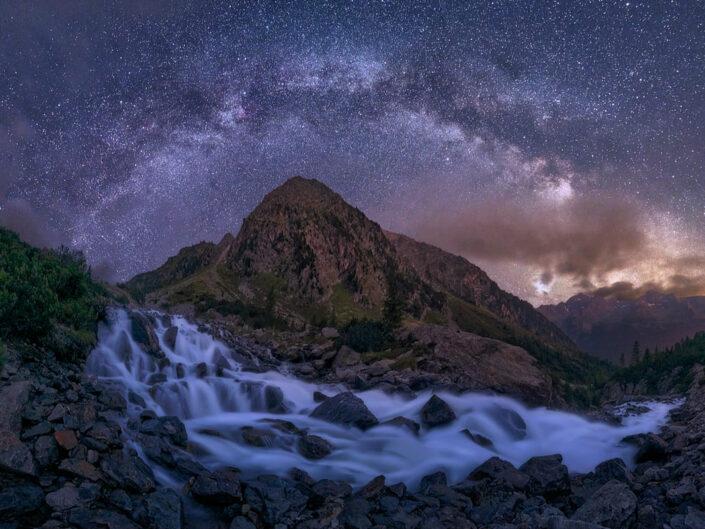 Sternenfluss